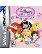 Princess Royal Adventure Gameboy Advance