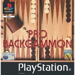 Pro Backgammon