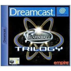 Pro Pinball Trilogy