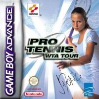 Pro Tennis WTA Tour Gameboy Advance