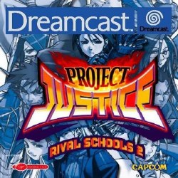 Project Justice: Rival...