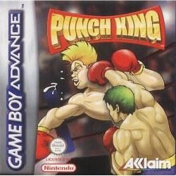 Punch Kings