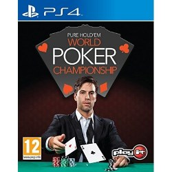 Pure Hold'em World Poker...