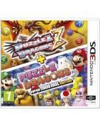 Puzzle & Dragons Z + Puzzle & Dragons Super Mario Bros. Edit 3DS
