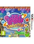 Puzzle Bobble Universe 3DS