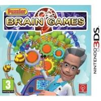 Puzzler Brain Games 3DS