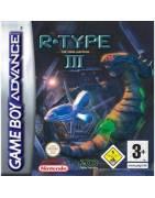 R-Type III Gameboy Advance