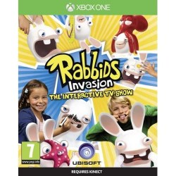 Rabbids Invasion The...