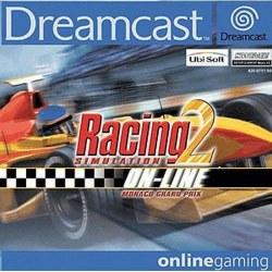 Racing Simulator 2: Monaco...