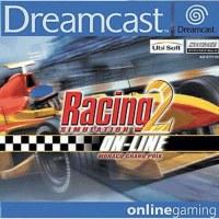 Racing Simulator 2: Monaco Grand Prix Online Dreamcast