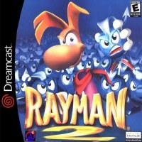 Rayman 2 Dreamcast