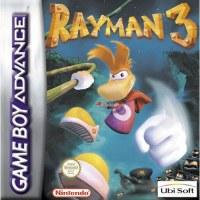 Rayman 3 Gameboy Advance
