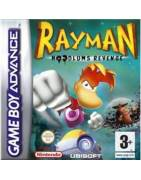 Rayman Hoodlums Revenge Gameboy Advance