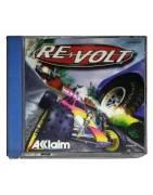 Re-Volt Dreamcast