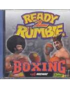 Ready 2 Rumble Boxing Dreamcast
