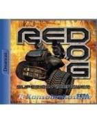 Red Dog: Superior Firepower Dreamcast