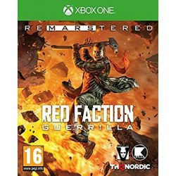 Red Faction Guerilla...