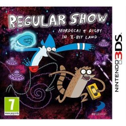 Regular Show: Mordecai &...