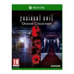 Resident Evil Origins...
