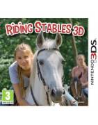Riding Stables 3D 3DS