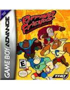 Ripping Friends Gameboy Advance