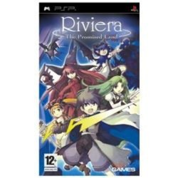 Riviera: The Promised Land PSP