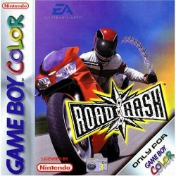 Road Rash (GB Colour)