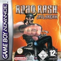 Road Rash: Jailbreak Gameboy Advance