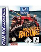 Rock 'n' Roll Racing Gameboy Advance
