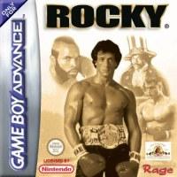 Rocky Gameboy Advance