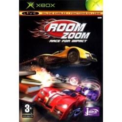 Room Zoom Race for Impact Xbox Original