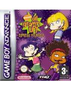 Rugrats All Growed Up Express Yourself Gameboy Advance