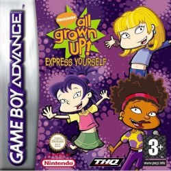 Rugrats All Growed Up!...