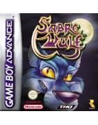 Sabre Wulf Gameboy Advance