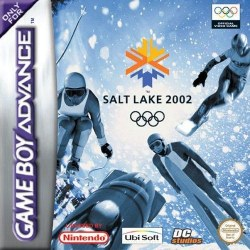 Salt Lake 2002: Olympic...