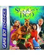 Scooby Doo the Motion Picture Gameboy Advance