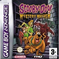 Scooby Doo! Mystery Mayhem