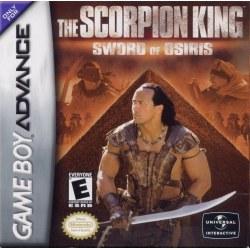 Scorpion King: Sword of Osiris