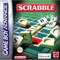 Scrabble Gameboy Advance