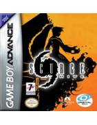 Scurge: Hive Gameboy Advance