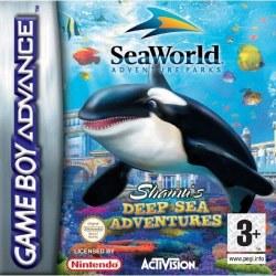 SeaWorld Adventure Parks:...