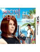 Secret Agent Files 3DS