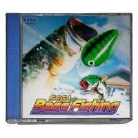 Sega Bass Fishing Dreamcast