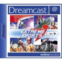 Sega Extreme Sports Dreamcast