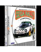 Sega Rally Championship Dreamcast