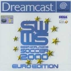 Sega Worldwide Soccer 2000...