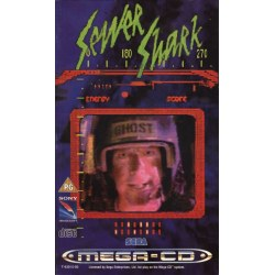 Sewer Shark (Mega-CD)