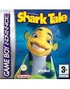 Shark Tale Gameboy Advance
