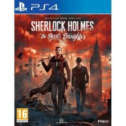 Sherlock Holmes: The Devils...