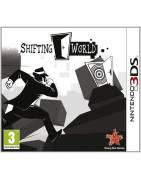 Shifting World 3DS